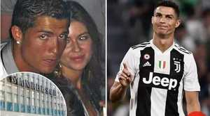 Lộ thêm một nạn nhân từng bị Ronaldo cưỡng hiếp
