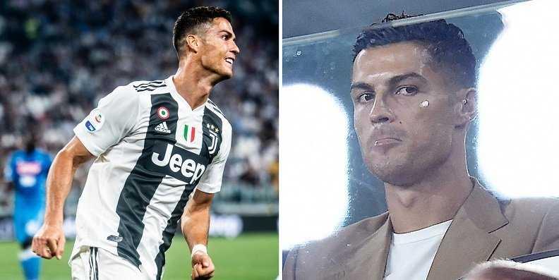 """Ronaldo mời luật sư bậc thầy về """"cãi"""" để bào chữa cho mình trong scandal hiếp dâm"""