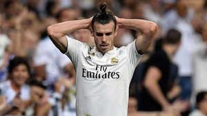 Real Madrid mất nhiều trụ cột trước trận đấu với CSKA Moscow