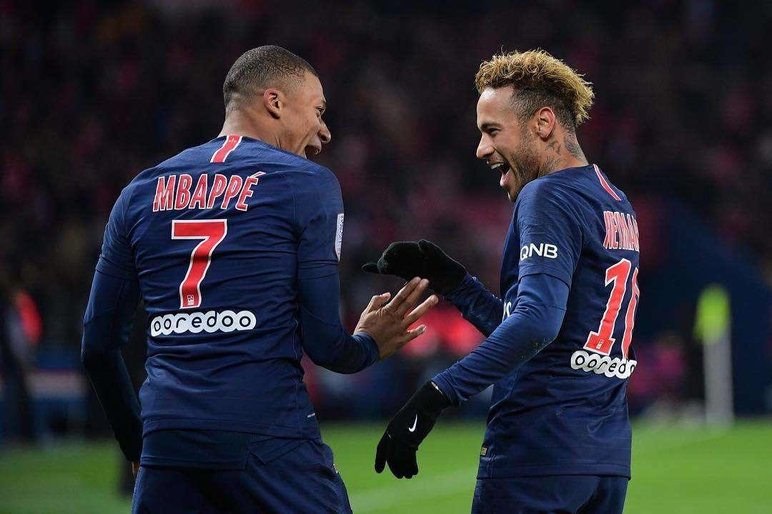 Mbappe đòi hỏi mức lương cao hơn Neymar nếu trở thành Cầu thủ xuất sắc nhất Thế giới