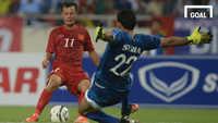 Phạm Thành Lương từng mất 50 triệu để mua một tấm vé AFF Cup