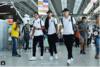 Trận đấu giữa Philippines và Thái Lan có nguy cơ bị hoãn do bão