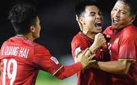 Đội tuyển Việt Nam cần phải vượt qua khó khăn và sức ép để đến được với thiên đường