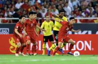 Nếu để thua ở trận chung kết lượt đi AFF Cup sẽ khó có thể lội ngược dòng ở trận ck lượt về