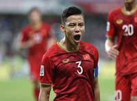 Nguyễn Quang Hải và Quế Ngọc Hải được chấm điểm cao nhất trong trận đấu với Yemen