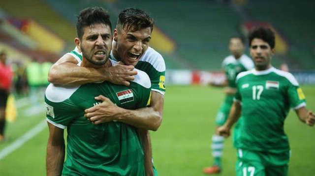 Đội tuyển Iraq dè chừng sức mạnh của đội tuyển Việt Nam