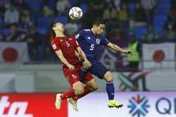 Không chỉ Hàn Quốc, mà Nhật Bản cũng đang lên cơn sốt vì đội tuyển Việt Nam