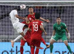 Nhìn lại hành trình của tuyển Việt Nam ở Asian Cup 2019