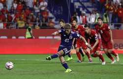 Báo chí thế giới đồng loạt ca ngợi đội tuyển Việt Nam