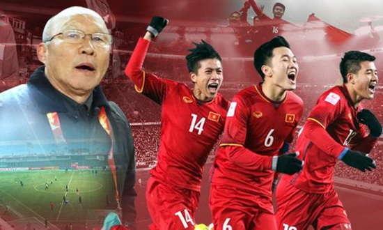 Người hâm mộ đều tin rằng bóng đá Việt Nam sẽ hóa rồng trong một tương lai không xa
