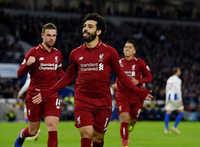 Salah cùng các đồng đội sẽ đến Việt Nam thi đấu?