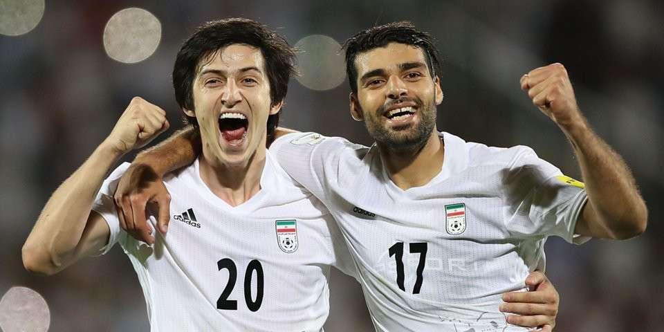 Iran luôn là một trong những đội mạnh nhất châu Á