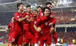 Việt Nam vs Jordan: Niềm tin chiến thắng