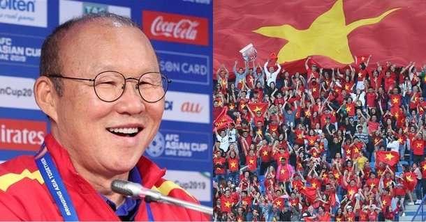 Thầy Park cùng bóng đá Việt Nam có thể tạo phép màu một lần nữa