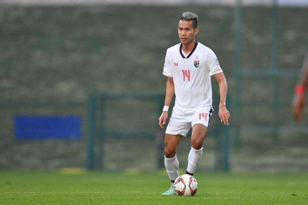 Tiền vệ Dechmitr cho rằng thất bại 0-2 trước Oman là điều tốt cho Thái Lan trước khi bước vào Asian Cup 2019