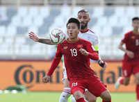 Đội tuyển Việt Nam vs Yemen: Yemen vẫn là một ẩn số