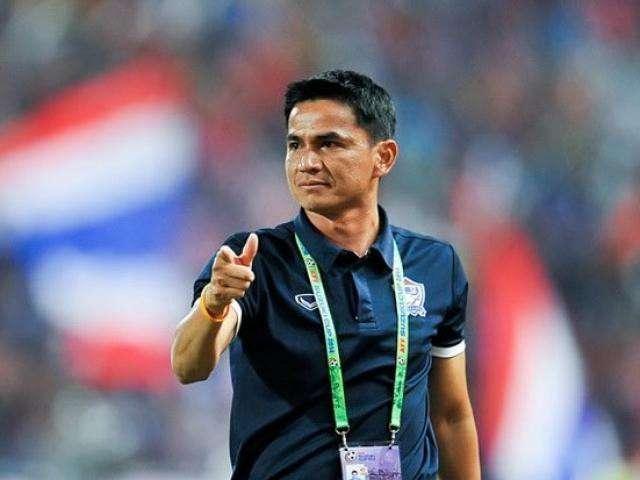 Đuổi rồi giờ có khả năng phải mời lại HLV Kiatisuk, bóng đá Thái Lan hết tít mù rồi lại vòng quanh