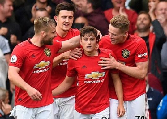 Các tân binh sẽ mang đến những hy vọng cho Man United?