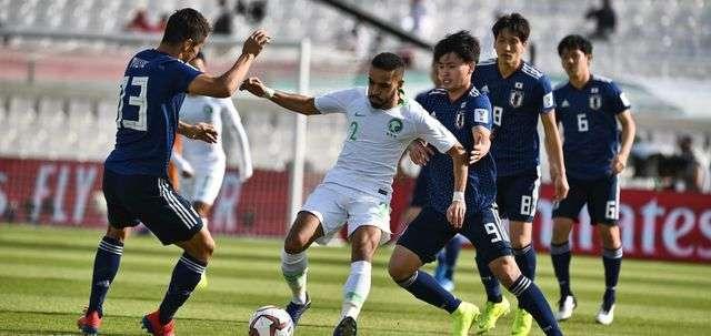 Nhật là ứng cử viên vô địch hàng đầu của Asian Cup 2019