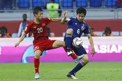 """Phan Văn Đức: """"Trọng tài đã không sai khi cho Nhật Bản được hưởng quả phạt đền"""""""