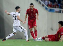 Truyền thông Jordan e ngại đội tuyển Việt Nam