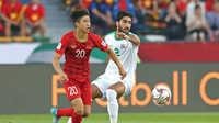 Đội tuyển Việt Nam vs Iran: Đèo cao thì mặc đèo cao...