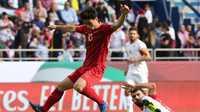Có một Công Phượng rất khác ở Asian Cup 2019