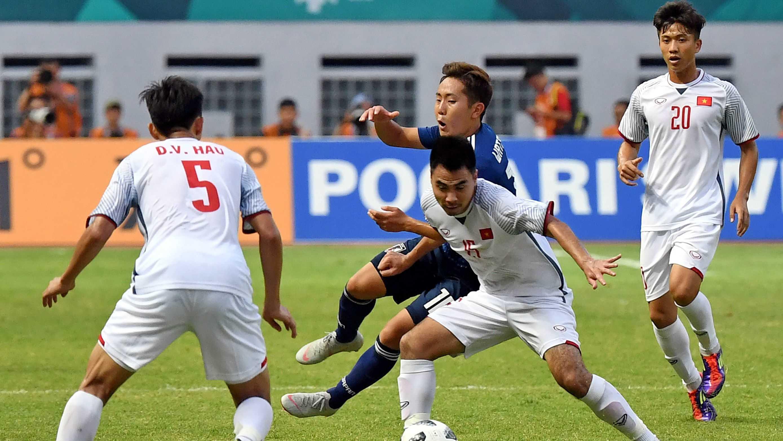 Việt Nam vs Nhật Bản: Nếu cứ đội mạnh thắng đội yếu thì còn gì là bóng đá...