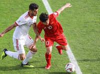 Đội tuyển Việt Nam phải ghi bao nhiêu bàn vào lưới Yemen để đi tiếp?