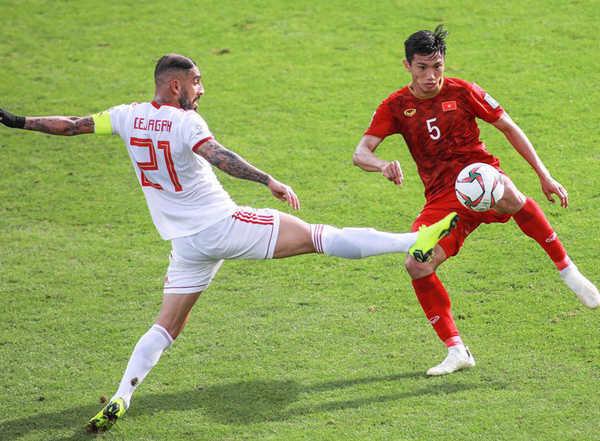 Xếp thứ 5/6 đội đứng thứ 3 Asian Cup nhưng tuyển Việt Nam vẫn còn nguyên cơ hội đi tiếp