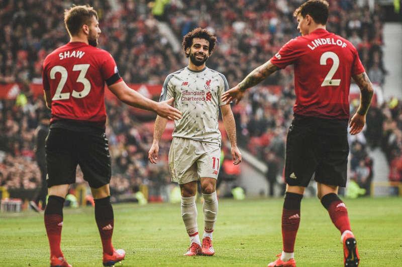 Liverpool sa sút khi Salah đánh mất mình