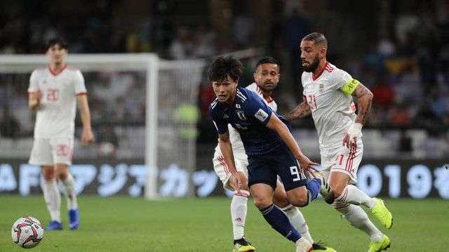 Đi sau khá nhiều nền bóng đá tại châu Á, nhưng Nhật Bản hiện đã vượt lên trước