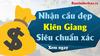 Soi cầu XSMN XSKG 17/2/2019 – Dự đoán XSKG ngày 17/2/2019 chủ nhật