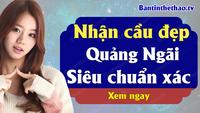 Soi cầu XSMT XSQNG 23/2/2019 – Dự đoán XSQNG ngày 23/2/2019 thứ 7