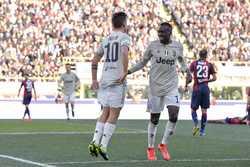 Dybala tỏa sáng giải cứu Juventus