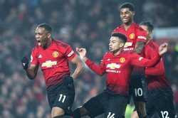 Lịch thi đấu, lịch phát sóng trực tiếp trận Man United vs Liverpool 21h00 ngày 24/2/2019