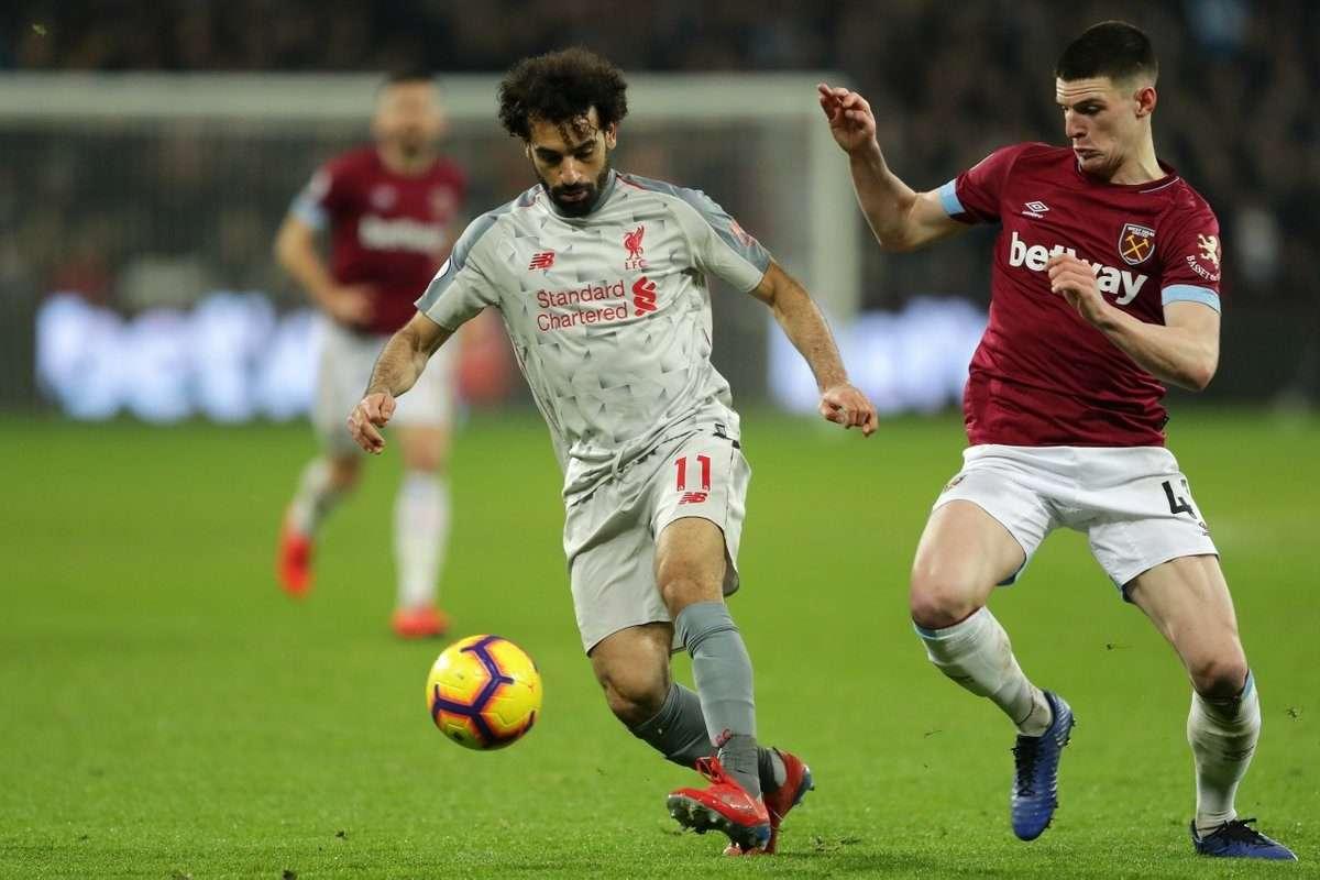 Liverpool đang có vấn đề tâm lý, hòa 2 trong 3 vòng Premier League gần nhất