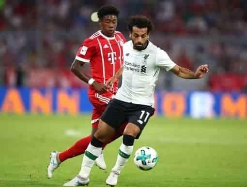 Salah và các đồng đội sẽ có một trận đấu khó khăn trên sân của Bayern?