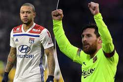 Lyon vs Barca: Đi dễ, khó về