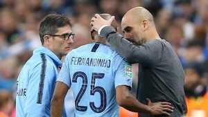 Vô địch Carabao Cup, Man City đối mặt với nạn chấn thương