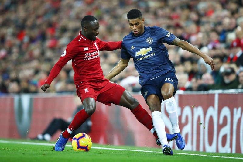 Liverpool có thể mất tất cả nếu thua MU