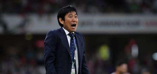 HLV Hajime Moriyasu tin tưởng vào sức mạnh của đội tuyển Nhật Bản