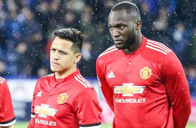 """Lukaku và Sanchez sẽ phải """"khăn gói ra đi""""?"""