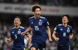 """Nhật Bản, từ """"chiếc giày nhỏ"""" đến đội bóng số 1 châu Á"""