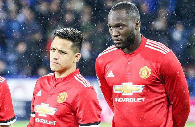MU định bán cả Sanchez lẫn Lukaku