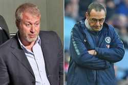 Chelsea vs MU: Cơ hội cuối cho Maurizio Sarri
