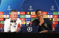"""Solskjaer: """"Chúng tôi không được phép chủ quan dù cho PSG không có Neymar và Cavani"""""""