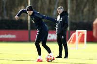 Solskjaer đau đầu vì nạn chấn thương của Man United