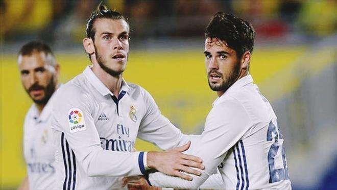 Bale nằm trong danh sách ra đi, Isco cũng nghi ngờ lớn