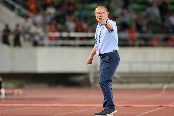Không dễ để HLV Park Hang Seo tìm ra những nhân tố bí ẩn mới trong thành phần của tuyển U23 Việt Nam